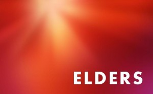 Elders' Conference 2020 @ Sarum College
